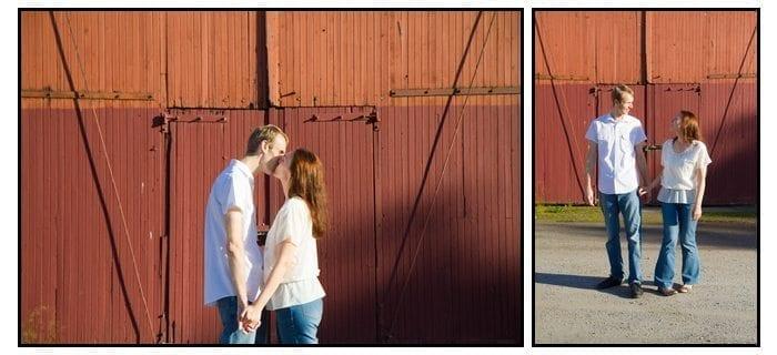 2012-08 Yhdessä Rakkaudella - Natalie ja Turo (2)