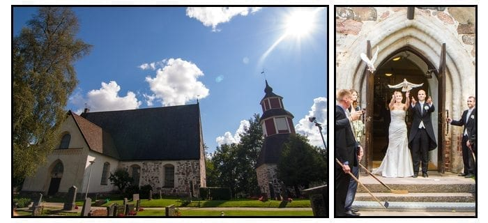 2012 Anni ja Tommi | hääkuvaus Janakkala - Hausjärvi - Maisala (1)
