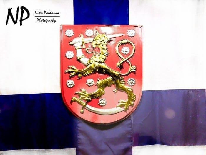 Hyvää 95v syntymäpäivää itsenäinen Suomi!